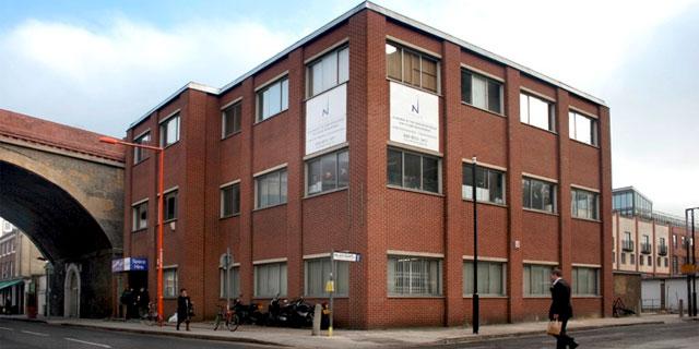 ASC Artists Studios